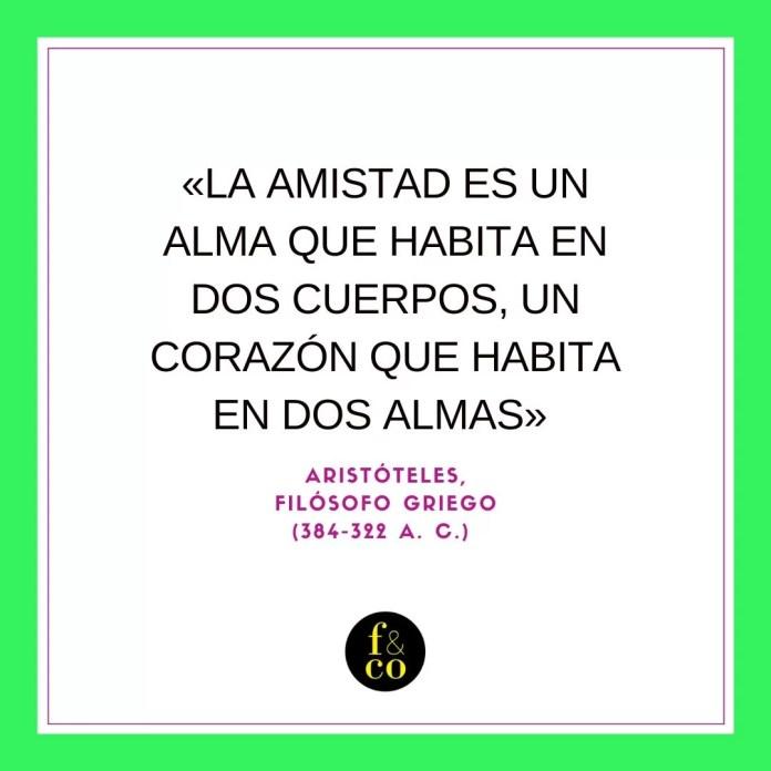 Frase filosófica: Aristóteles #2