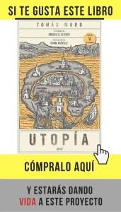Utopía, de Tomás Moro (Ariel).