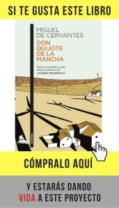 Don Quijote de La Mancha, de Cervantes, en edición de Austral.