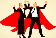 «Parecería que, en lugar de demandar la esporádica aparición de héroes (individuales o reducidos a algún colectivo), una sociedad justa bien podría ser aquella que sea capaz de reorganizar su economía de una manera que promueva el bien común», escribe Javier Vilaplana Ruiz.