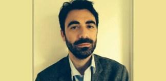 Santiago Zabala es profesor de investigación ICREA en la Universidad Pompeu Fabra de Barcelona. Imagen hecha a partir de una foto de A. Letizia cedida por Zabala.