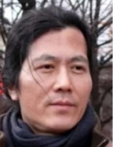 El filósofo Byung-Chul Han (Seúl, Corea del Sur, 1959).