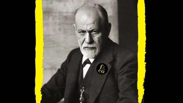 Sigmund Freud, médico neurólogo austriaco, padre del psicoanálisis (1856-1939).