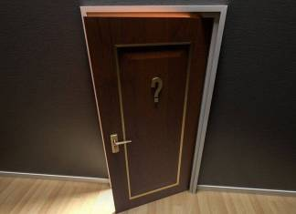 Rebecca Solnit escribe en «Una guía sobre el arte de perderse»: «Deja la puerta abierta a lo desconocido, la puerta tras la que se encuentra la oscuridad. Es de ahí de donde vienen las cosas más importantes, de donde viniste tú mismo y también a donde irás».