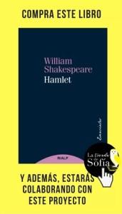 Hamlet, de Shakespeare (Rialp).
