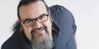 El filósofo David Pastor Vico.