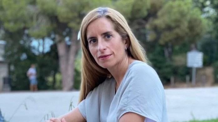 Montserrat Lacalle: «Hay una parte del miedo positiva, porque es adaptativa»