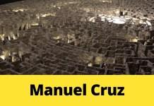 Retos 2021: Manuel Cruz