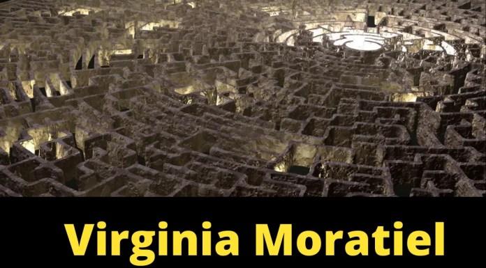 Retos 2021: Virginia Moratiel