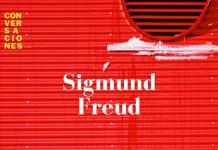 imagen podcast Conversaciones con...Freud