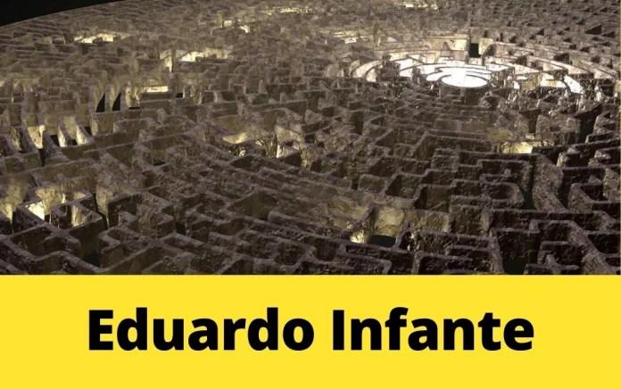 Retos 2021: Eduardo Infante