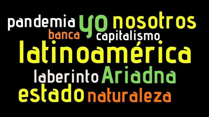 «El Estado-nación europeo llegó para quedarse… El 'laberinto de Ariadna' no es fácil disolverlo en uno de sus pliegues. Tenemos que vivir con ese Estado 'a pesar de'… Un Estado que pase por NosOtros, en el co-diseño, por instituciones que estén a la altura del acontecimiento. Por 'espíritus libres latinoamericanos' que puedan vivir en la diferencia y desde allí oxigenar el pesado y asfixiante Leviatán europeo», escribe el filósofo chileno Ricardo Espinoza.