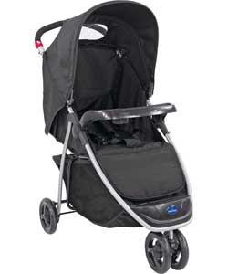 wózek babystart 3 ria