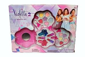 zestaw do makijażu dla dziewczynki cena