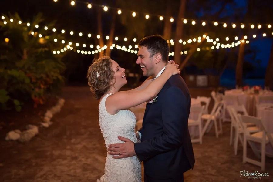 Filda Konec Photography Bridget Michael Married At Fort Zachary