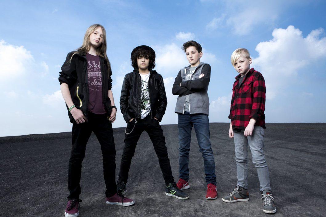 powerboys kindermusik rockband