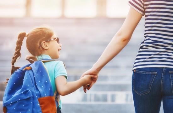 Schulwahl, Schule, Überoptimierung, Mütter, Perfektionismus