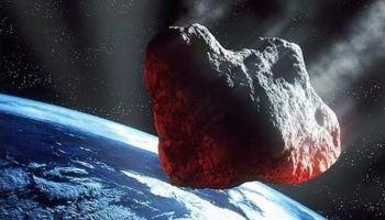 Sfârșitul lumii, asteroizi, comete și NASA