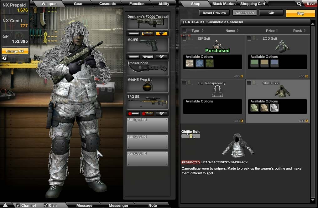 Combat Shooting Games Online