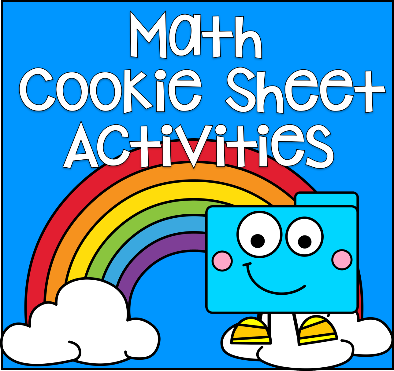 Math Activities File Folder Games At File Folder Heaven
