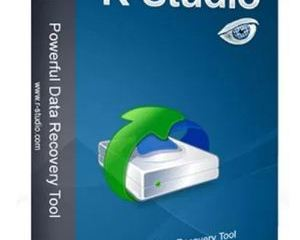 R-Studio Data Recovery