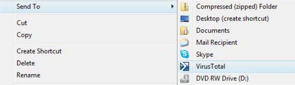 VirusTotal Desktop App Latest Version