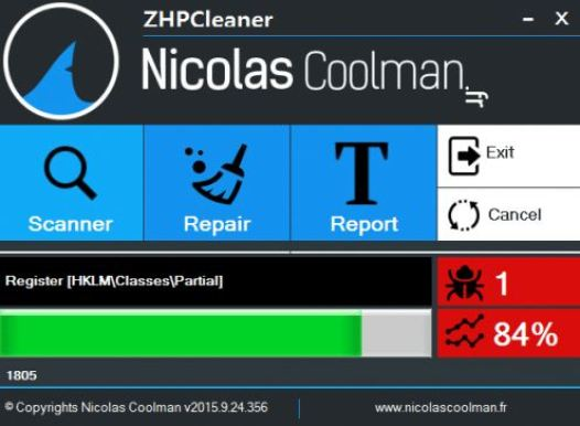 ZHPCleaner Latest Version