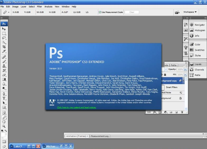 Adobe Photoshop CS3 Latest Version