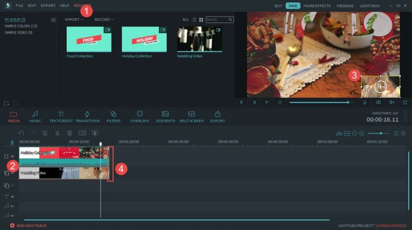 Wondershare Filmora Latest Version