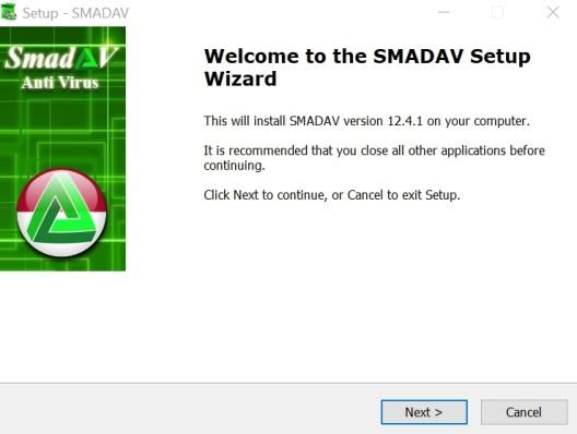 Install Smadav 2019