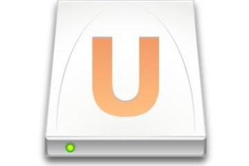 Ultracopier Logo