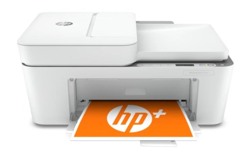 HP DeskJet 4155e Driver