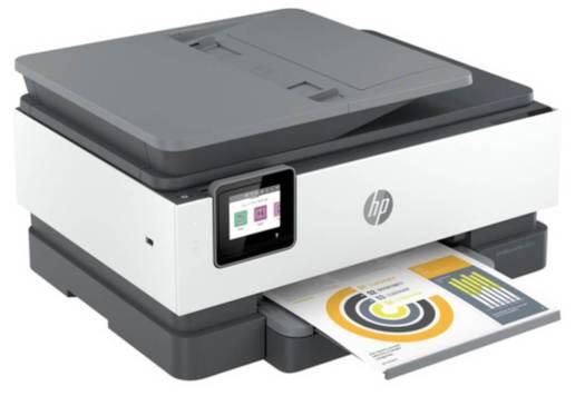 HP OfficeJet Pro 8025e Driver