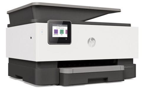 HP OfficeJet Pro 9015e Driver