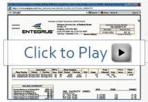 Watch Entegrus use eCare and FileNexus to present online bills