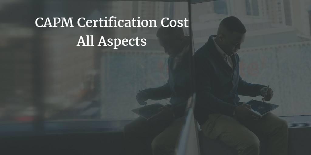 Master Of Project Academy 2020 Capm Certification Cost