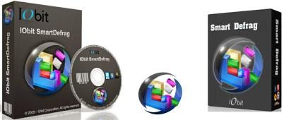 Smart Defrag 6.2.0 Build 138 Crack + Active Key Full Download 2019