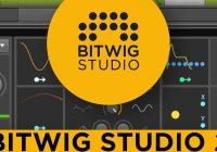 Bitwig Studio Crack 2.5.0 + Serial Key Free Download 2019