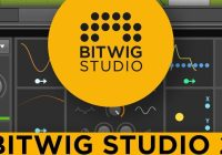 Bitwig Studio Crack 2.5.0 + Serial Key Free Download 2019