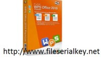WPS Office Premium Crack