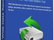 Wise Data Recovery Crack