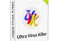 UVK Ultra Virus Killer 10.20.0.0 Crack