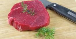 Kalorien beim Steak