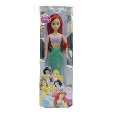 Disney Princess Ariel Basic Doll By Simba