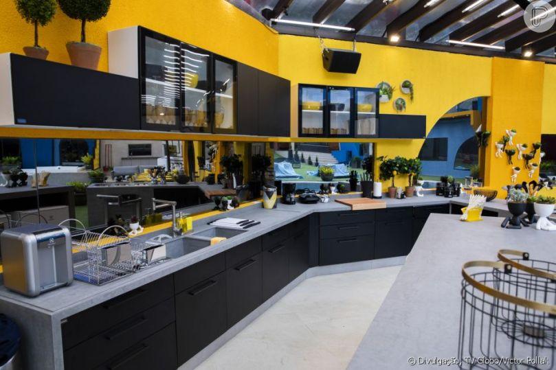 Conheça a linha de Armários de cozinha Itatiaia BBB 20
