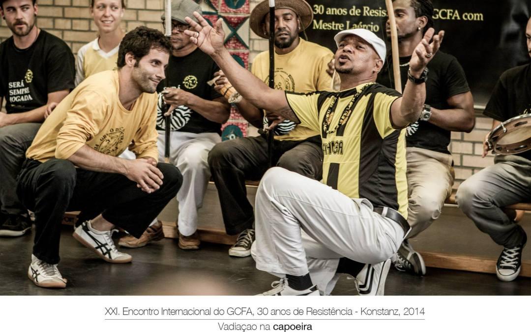 XIV Aniversário Filhos de Angola Valencia