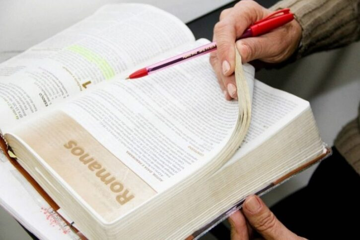 O estudo da Teologia