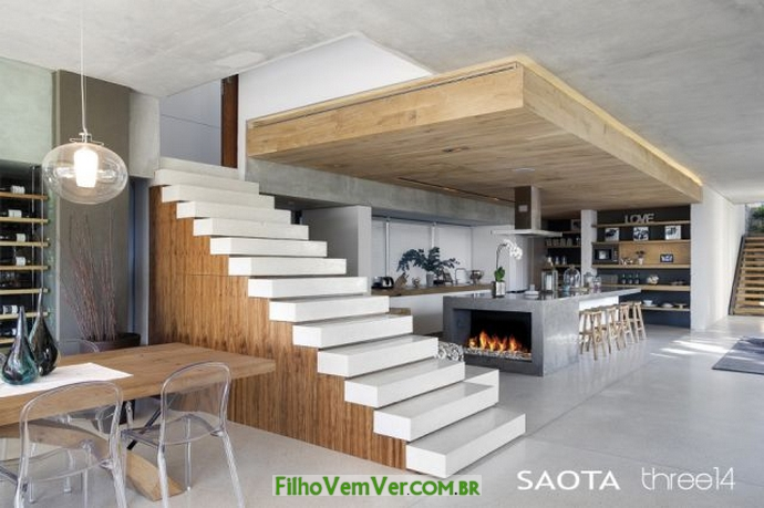 Design de casas lindas 02