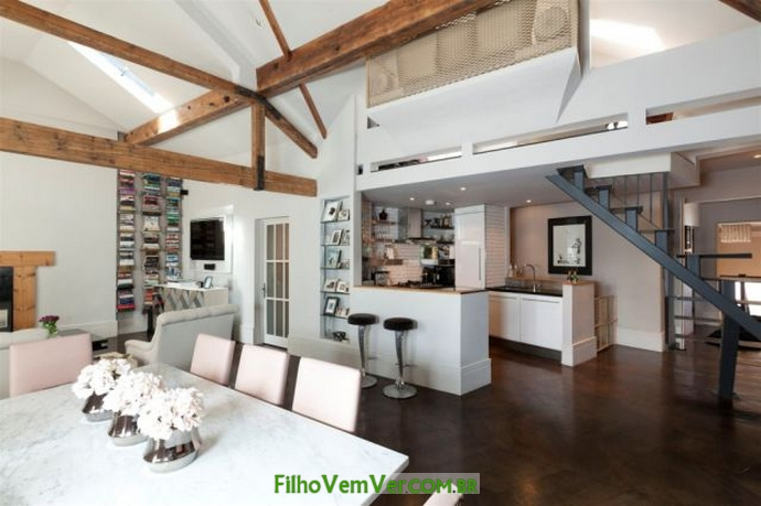 Design de casas lindas 14