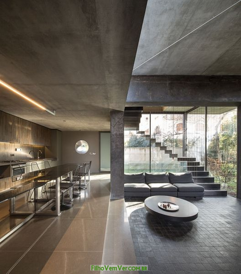 Design de casas lindas 25